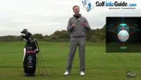 Understanding The Spin Of Golf Balls Video - by Pete Styles