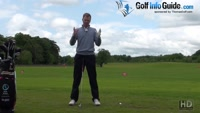 Understanding Your Golf Shot Shape Video - by Pete Styles