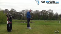 Understanding Your Reverse Pivot On The Golf Course Video - by Pete Styles