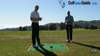 Understanding how to nail straight drives - Video lesson by PGA pros Pete Styles and Matt Fryer