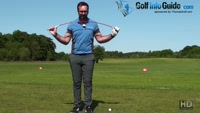 Unleash Golf Swing Power By Firing The Club Down To Target Video - by Peter Finch