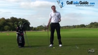 Unlocking The Keys To Proper Golf Wrist Hinge Video - by Pete Styles