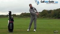 Unlocking Your Golf Swing Release Video - by Pete Styles