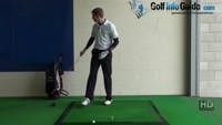 What is more power and why golf drill  5 Upside down club for speed Video - by Pete Styles