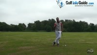 Use A Single Swing Thought For A Low Maintenance Golf Swing Video - by Peter Finch