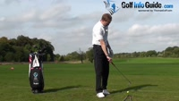 Use Alignment Sticks To Improve Your Golf Club Takeaway Path Video - by Pete Styles