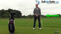 Use The Correct Swing For Golf Pitch Shots Video - by Pete Styles