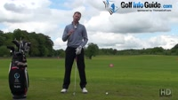 Use The Proper Golf Equipment Video - by Pete Styles