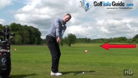 Use This Drill To Get On Plane In Your Golf Backswing Video - by Pete Styles