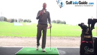 Use Video To Provide Proof Of Poor Shaft Angle In Your Golf Swing Video - by Pete Styles