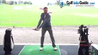 Use Your Body To Create Consistent Golf Swings Video - by Pete Styles