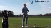 Use Your Eyes Correctly To Play Better Golf Video - Lesson by PGA Pro Pete Styles
