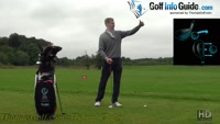 Use Your Golf Hybrids To Get The Ball Up Into The Air With Ease Video - by Pete Styles