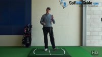 Use Your Head To Keep Your Ball Marker Handy Video - by Pete Styles