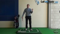 Use Your Towel For Better Ball Striking On The Range Video - by Pete Styles
