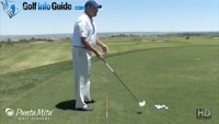 Use a Sweeping Swing with Fairway Woods by Tom Stickney