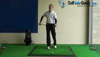 Use Putting Stroke to Chip with a Hybrid Video - by Pete Styles