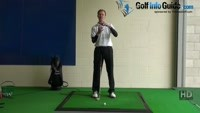 Use Sand Wedge to Pitch from Thick Rough, Golf Video - by Pete Styles