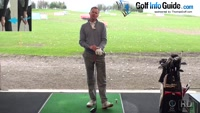 Using A Strong Golf Grip On The Golf Course Video - by Pete Styles