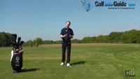 Using A Three Wood To Bump And Run The Golf Ball Video - Lesson by PGA Pro Pete Styles