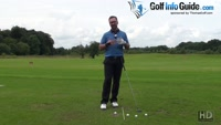 Using Balance To Understand If Your Golf Swing Sequence Is Correct Video - by Peter Finch