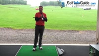 Using Different Lofts For Different Golf Trajectories Video - by Peter Finch