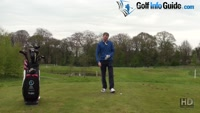 Using Hybrid Golfs Club On The Course Video - by Pete Styles
