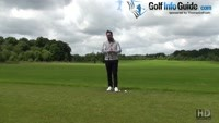 Using Shot's With Roll To Control Golf Shot Distance Video - by Peter Finch