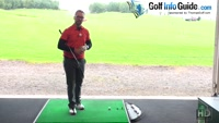 Using The Core To Power Golf Pitch Shots Video - by Peter Finch