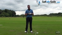 Using The Forearms To Relax The Arms During The Golf Swing Video - by Peter Finch