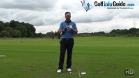 Using The Grip To Maintain Relaxed Arms During The Golf Swing Video - by Peter Finch