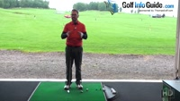 Using The Putting Motion For Golf Chip Shots Video - by Peter Finch