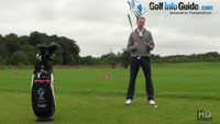 Using The Right Equipment For Your Pitch Shots Video - by Pete Styles