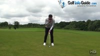 Using The Sternum To Control Golf Putting Video - by Peter Finch