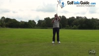 Using The Sweeping Golf Hybrid Shot Effectively Video - by Peter Finch