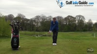 Using Your Feet To Work On Your Golf Swing Video - by Pete Styles