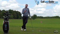 Using Your Golf Draw Video - by Pete Styles