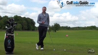 Using Your Golf Fade Video - by Pete Styles
