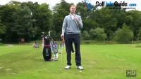Using Your Posture on the Course Video - by Pete Styles