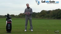 Using Your Whole Body In Golf Video - by Pete Styles