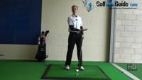 Using the Chip and Run for Consistent Shots, Golf Video - by Pete Styles