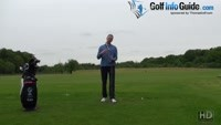 Vijay Singhs Great Extension Through The Golf Ball Video - by Pete Styles