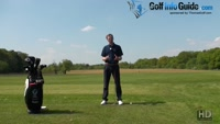 Visualisation In The Golf Short Game Video - by Pete Styles