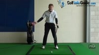 Hook Golf Shot Drill 4: Walk through drill Video - Lesson by PGA Pro Pete Styles