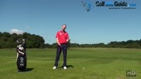 Warm up techniques to improve your golf Video - Lesson by PGA Pro Pete Styles
