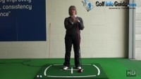 Watch Ladies Pros To Hit Longer Drives - Golf Tip Video - by Natalie Adams