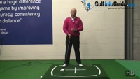 Watch And Study Senior Golf Pros To Help Hit Longer Drives Video - by Dean Butler