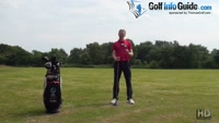 Watching For Signs Of Golf Nerves Video - by Pete Styles