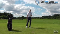 Watching For Signs Of Trouble In Your Golf Swing Video - by Pete Styles