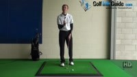 Weaken Grip to Master Soft Lob Shot, Golf Video - by Pete Styles